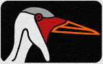 Logo Kwa-Zulu Natal Wattled Crane Group